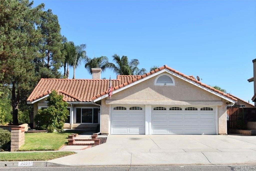 2201 Mangular Avenue, Corona, CA 92882 - MLS#: OC21232475
