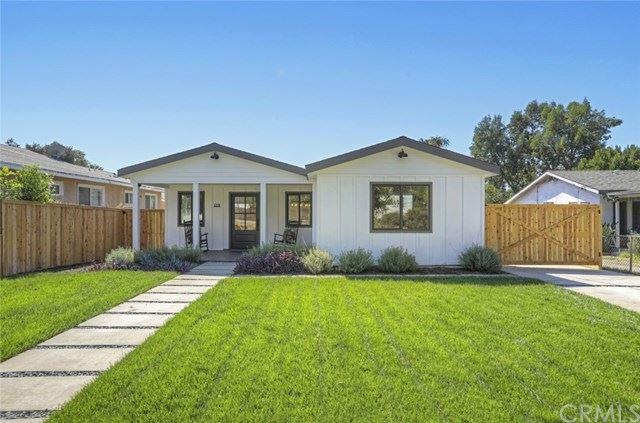 658 W Howard Street, Pasadena, CA 91103 - #: PF20208475