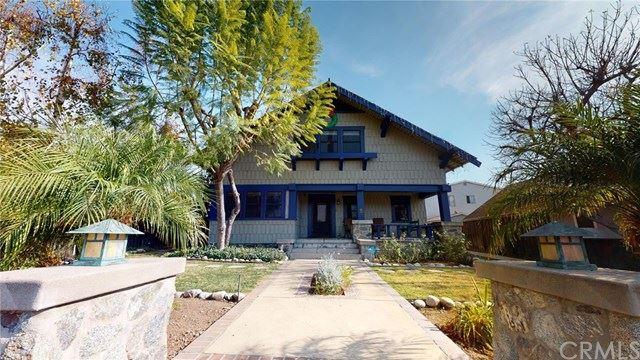 136 N Ivy Avenue, Monrovia, CA 91016 - #: PW21002475