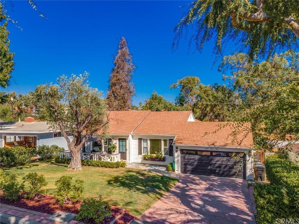 Photo of 812 Casa Blanca Drive, Fullerton, CA 92832 (MLS # PW21220475)