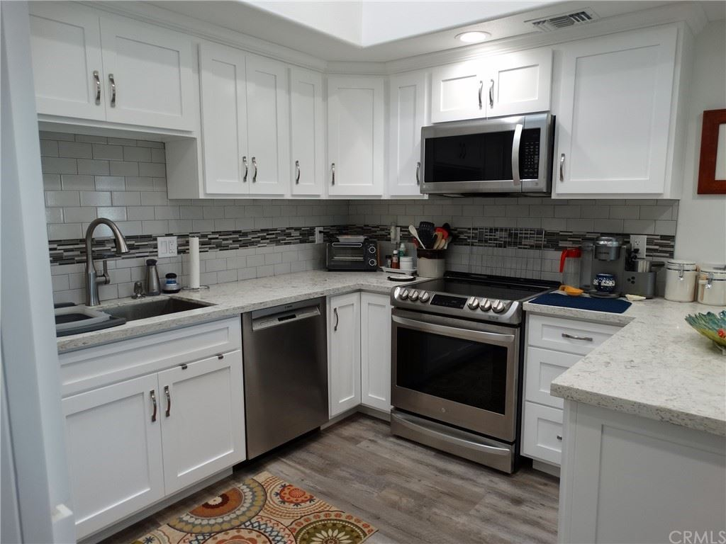 Photo of 13261 Southport #184I, Seal Beach, CA 90740 (MLS # PW21225475)