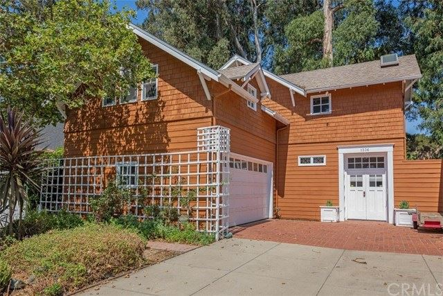 1236 Pismo Street, San Luis Obispo, CA 93401 - #: SP20174475
