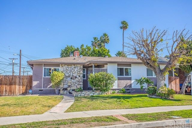 6408 Belmar Avenue, Reseda, CA 91335 - MLS#: SR20226475