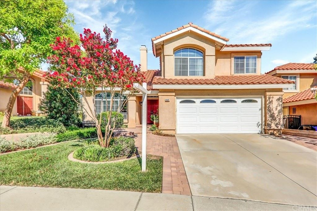 6581 Westmont Avenue, Rancho Cucamonga, CA 91701 - MLS#: TR21158475