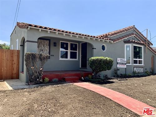 Photo of 1340 W 83RD Street, Los Angeles, CA 90044 (MLS # 20580476)