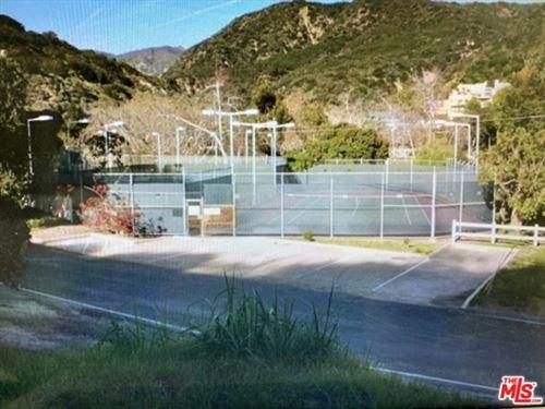 Tiny photo for 21513 PACIFIC COAST Highway, Malibu, CA 90265 (MLS # 20581476)