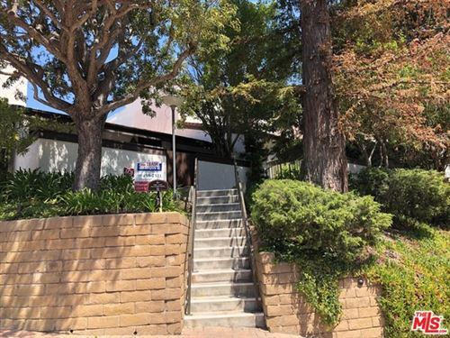 Photo of 1588 PALISADES Drive, Pacific Palisades, CA 90272 (MLS # 21707476)