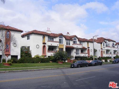 Photo of 3271 Sawtelle Boulevard #205, Los Angeles, CA 90066 (MLS # 21723476)