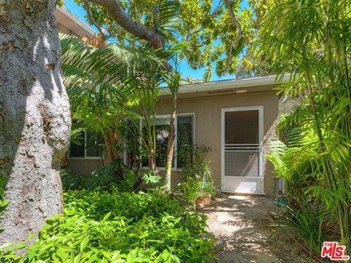 Photo of 853 12Th Street #D, Santa Monica, CA 90403 (MLS # 21727476)