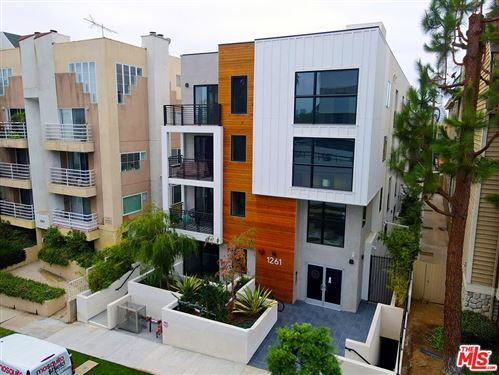Photo of 1261 Stoner Avenue, Los Angeles, CA 90025 (MLS # 21783476)