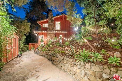 Photo of 2651 Laurel Canyon Boulevard, Los Angeles, CA 90046 (MLS # 21790476)