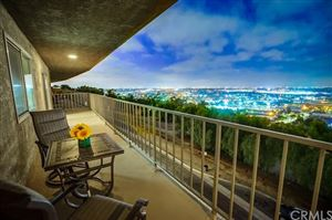 Photo of 2700 E Panorama Drive #302, Signal Hill, CA 90755 (MLS # PW19202476)