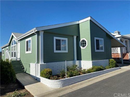 Photo of 23301 Ridge Route Drive #143, Laguna Hills, CA 92653 (MLS # PW20130476)