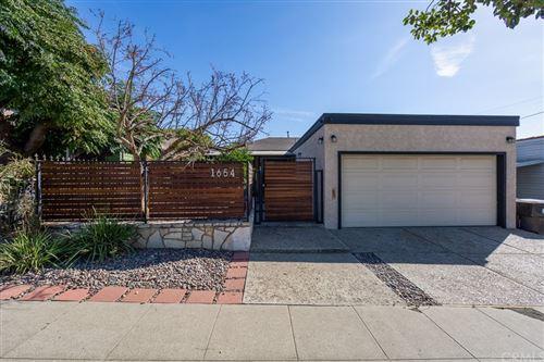 Photo of 1654 Loma Avenue, Long Beach, CA 90804 (MLS # PW21232476)