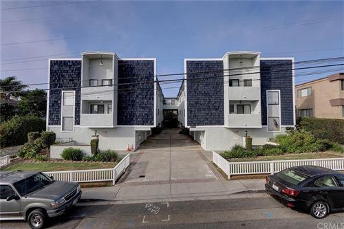 Photo of 2115 - 2117 Carnegie Lane, Redondo Beach, CA 90278 (MLS # SB20218476)