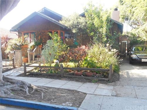 Photo of 2207 Virginia Avenue, Santa Monica, CA 90404 (MLS # SR20221476)