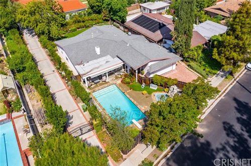 Photo of 22857 Cass Avenue, Woodland Hills, CA 91364 (MLS # SR21097476)