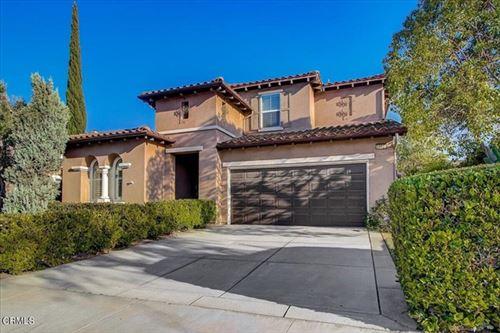 Photo of 3262 Bridgehampton Way, Camarillo, CA 93012 (MLS # V1-6476)
