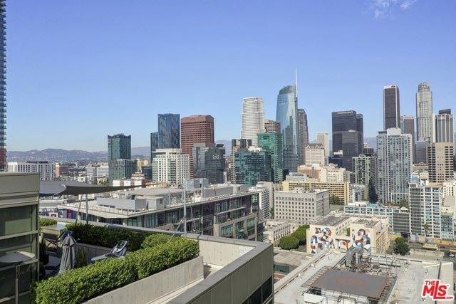 1155 S Grand Avenue #704, Los Angeles, CA 90015 - MLS#: 20656476