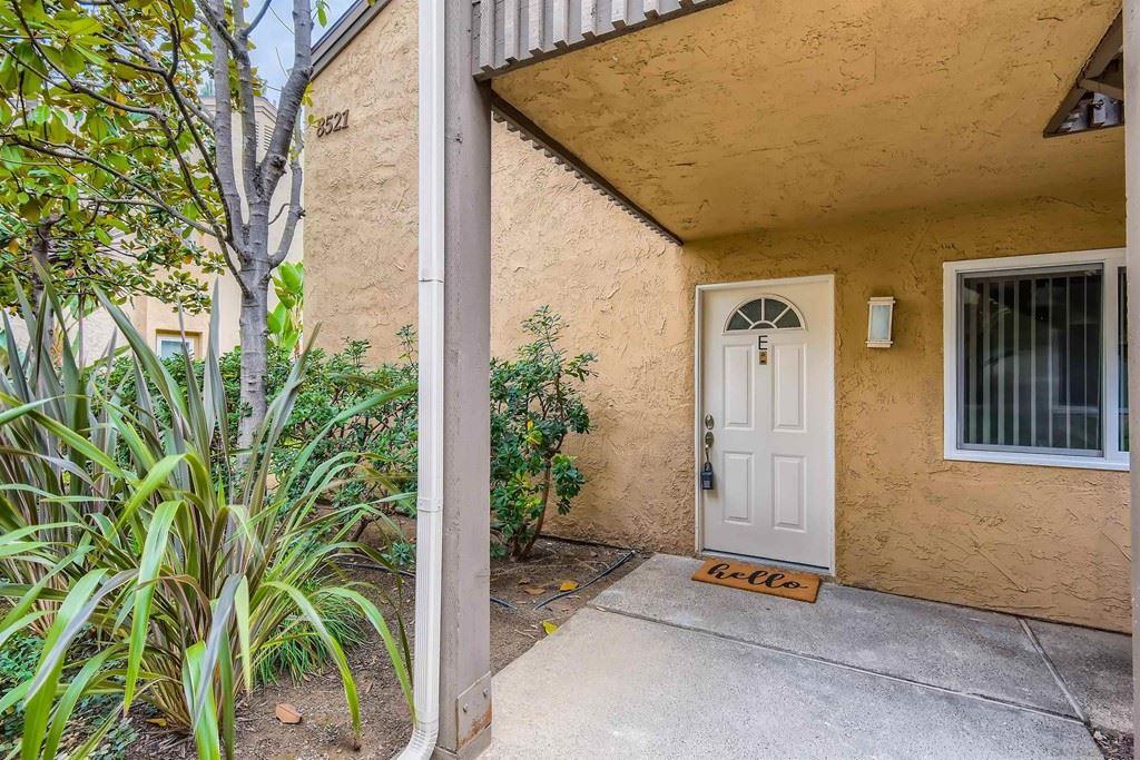 8521 Villa La Jolla Drive #E, La Jolla, CA 92037 - MLS#: 210028476