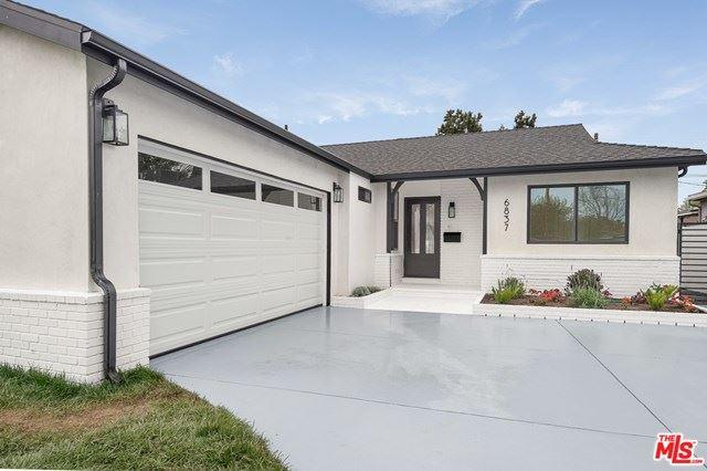Photo of 6837 Willis Avenue, Van Nuys, CA 91405 (MLS # 21693476)