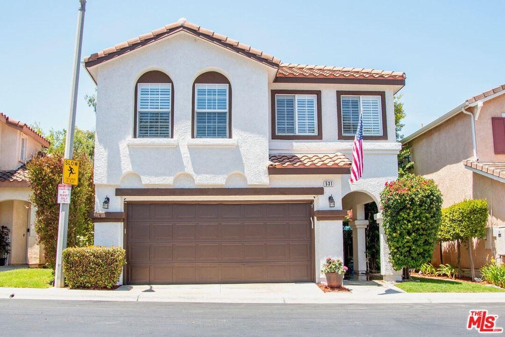 531 Hooper Avenue, Simi Valley, CA 93065 - #: 21744476