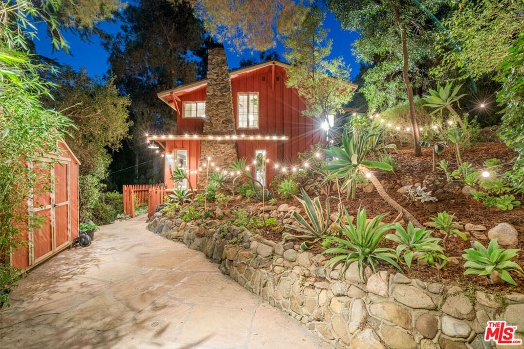 2651 Laurel Canyon Boulevard, Los Angeles, CA 90046 - MLS#: 21790476