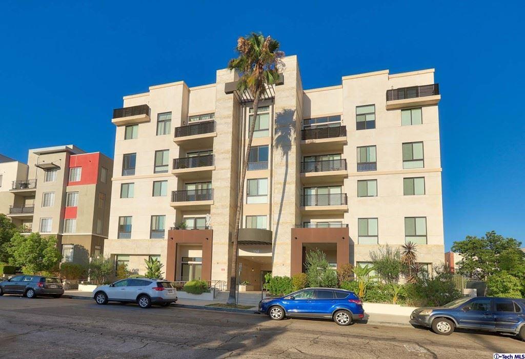 118 S Kenwood Street #306, Glendale, CA 91205 - MLS#: 320007476