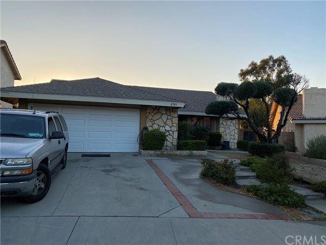 2741 Elena Avenue, West Covina, CA 91792 - MLS#: CV20229476