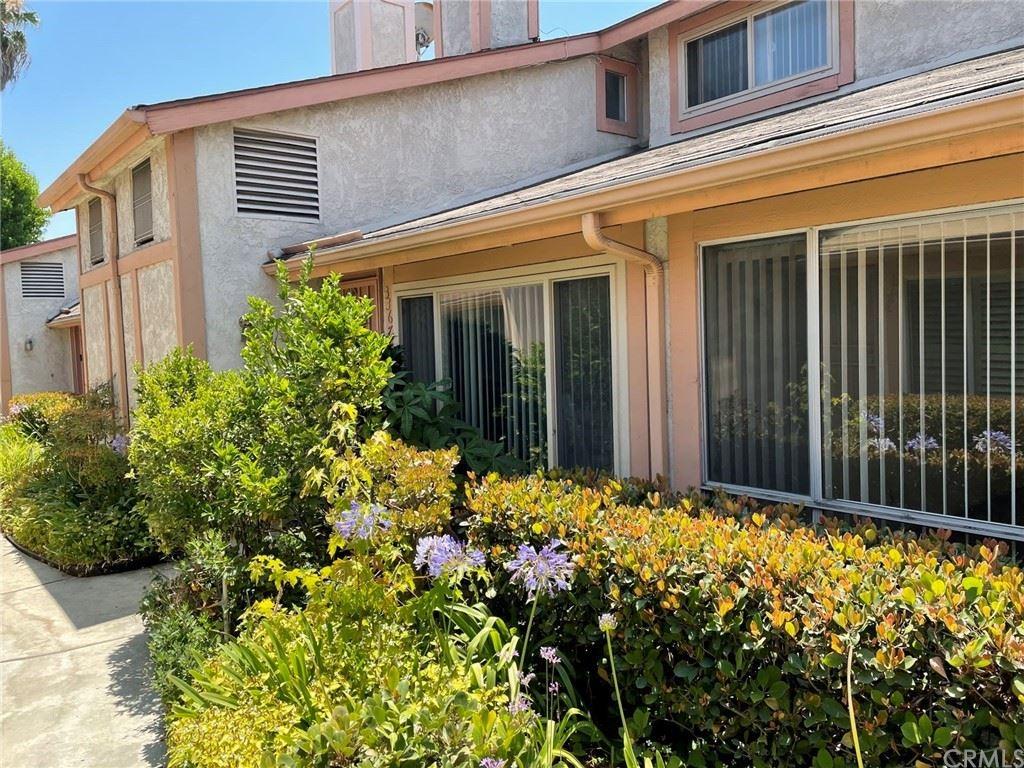 3365 Pasadena Avenue #43, Long Beach, CA 90807 - MLS#: CV21167476