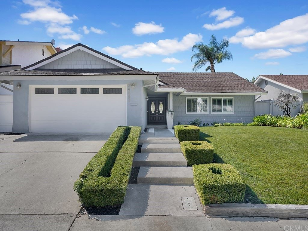 24682 Evereve Circle, Lake Forest, CA 92630 - MLS#: IG21231476