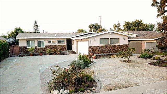 2821 W Devoy Drive, Anaheim, CA 92804 - MLS#: IV20223476