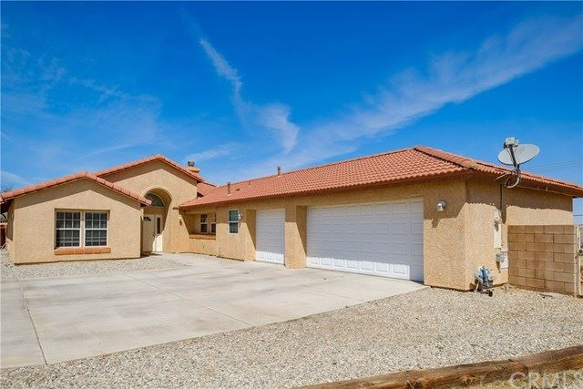 8508 Juarez Court, Yucca Valley, CA 92284 - MLS#: JT21072476