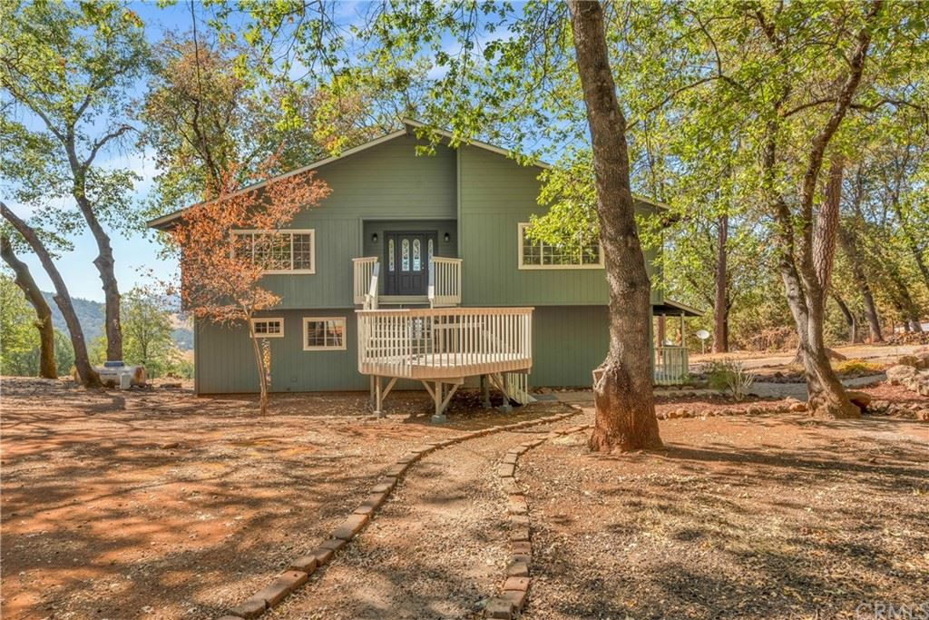 18450 Ponderosa Trail, Lower Lake, CA 95457 - MLS#: LC21189476
