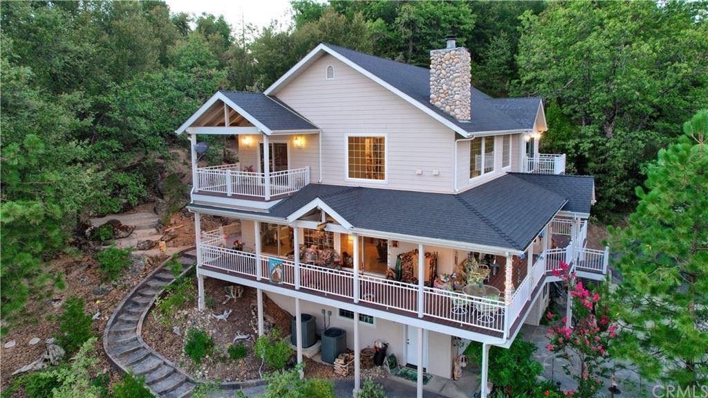39818 Granite Ridge Lane, Bass Lake, CA 93604 - MLS#: MD21170476