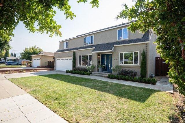 4271 Bloomfield Drive, San Jose, CA 95124 - #: ML81811476