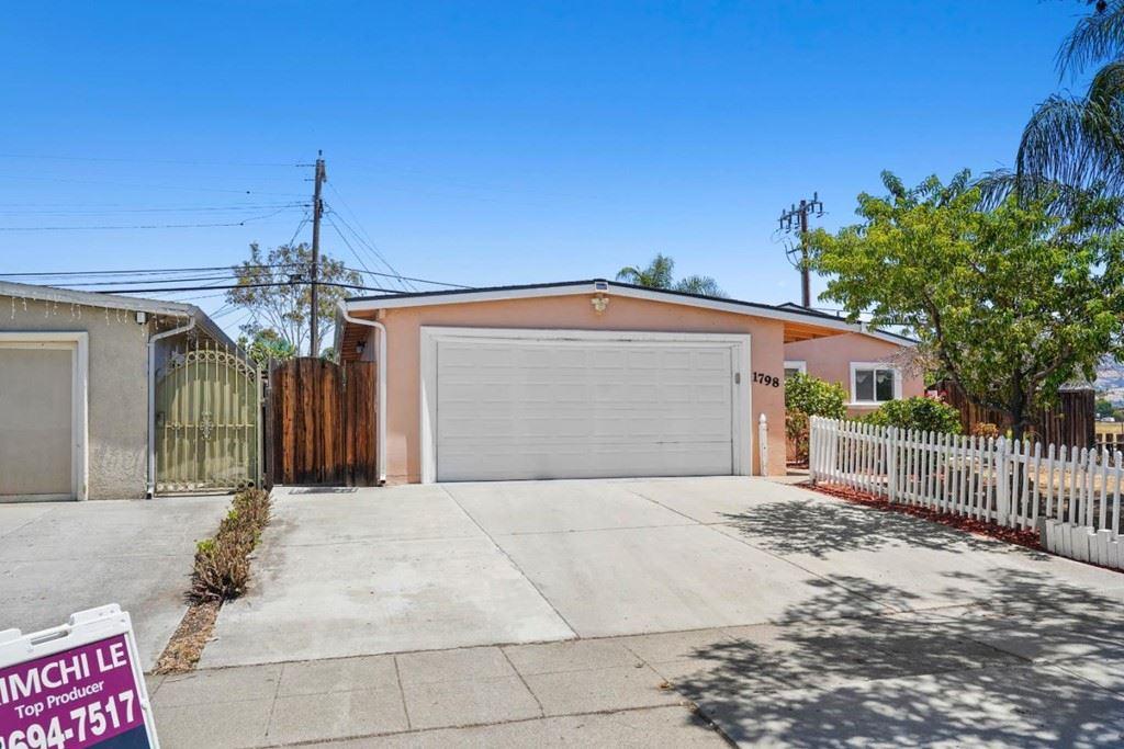 1798 Karl Street, San Jose, CA 95122 - #: ML81853476