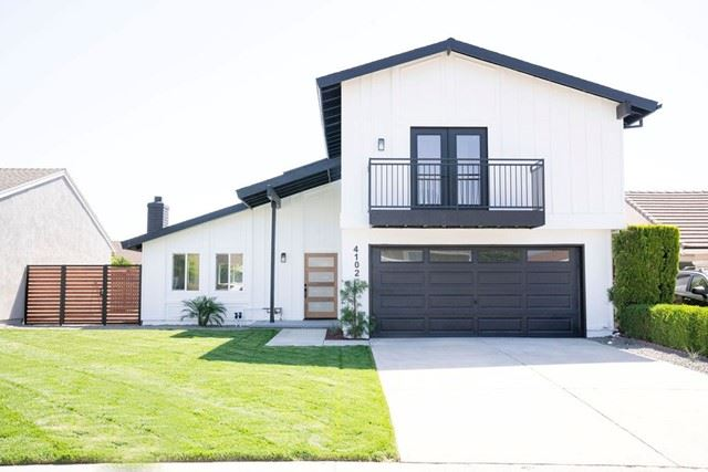 4102 Old Mill Street, Irvine, CA 92604 - MLS#: OC21099476