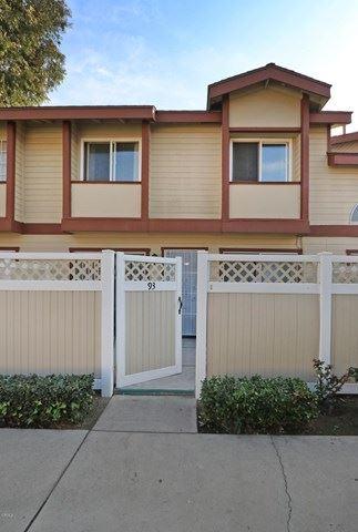 8939 Gallatin Road #93, Pico Rivera, CA 90660 - MLS#: P1-2476