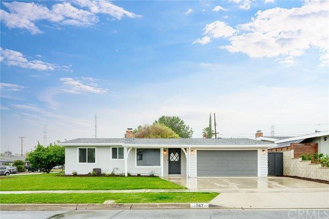 747 Fieldview Avenue, Duarte, CA 91010 - #: PW21078476