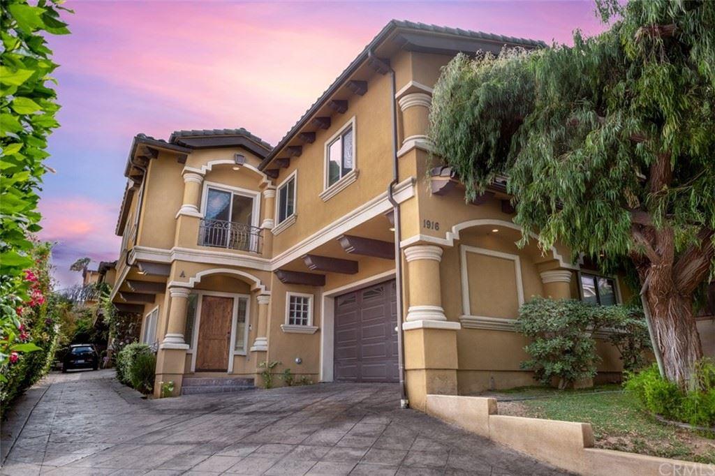 1916 Nelson Avenue #A, Redondo Beach, CA 90278 - MLS#: SB21159476