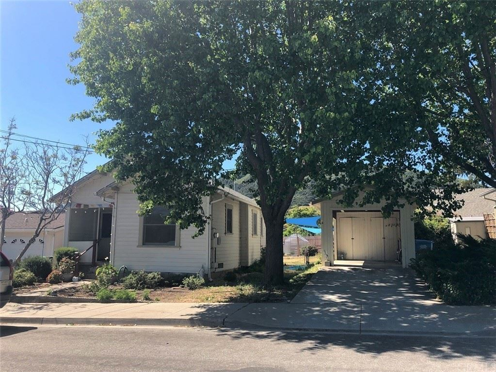 169 Cerro Romauldo Avenue, San Luis Obispo, CA 93405 - MLS#: SC21155476