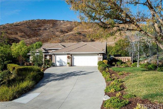24639 Overland Drive, West Hills, CA 91304 - MLS#: SR20262476