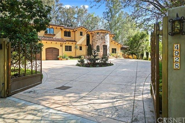 4928 Vanalden Avenue, Tarzana, CA 91356 - MLS#: SR21076476