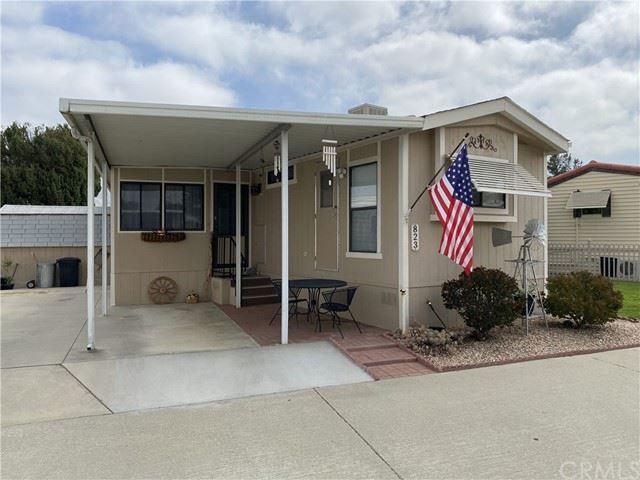 823 Birch Drive, San Jacinto, CA 92583 - MLS#: SW21109476