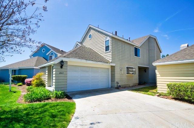 21611 Fernbrook #192, Mission Viejo, CA 92692 - MLS#: TR21071476