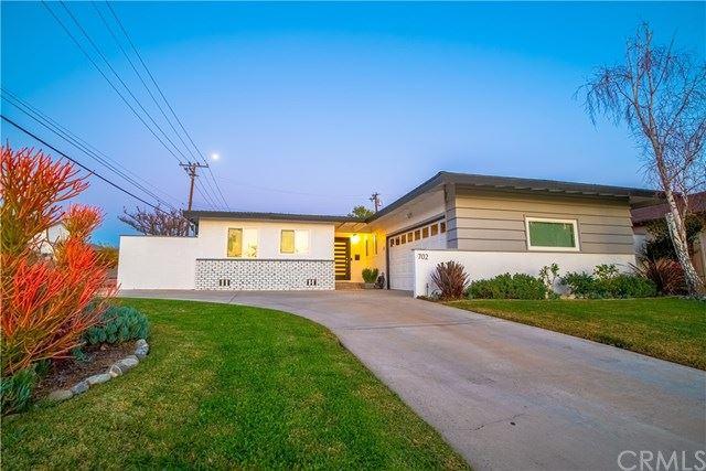 702 S Westridge Avenue, Glendora, CA 91740 - MLS#: WS21041476