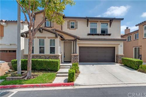 Photo of 72 Crocus Street, Redlands, CA 92373 (MLS # EV21074477)