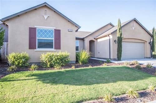 Photo of 3356 Tradewinds Avenue, Tulare, CA 93274 (MLS # NS19150477)