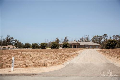 Photo of 1950 Lemon Ranch Road, Arroyo Grande, CA 93420 (MLS # NS21153477)
